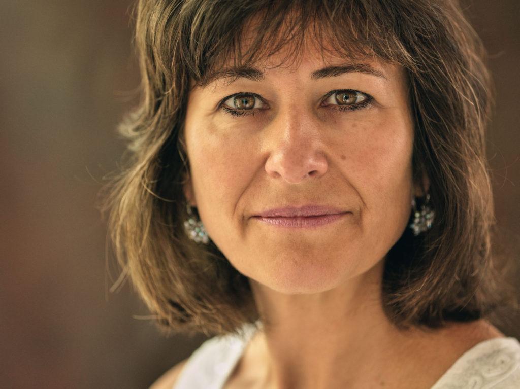 Sylvia Heuser