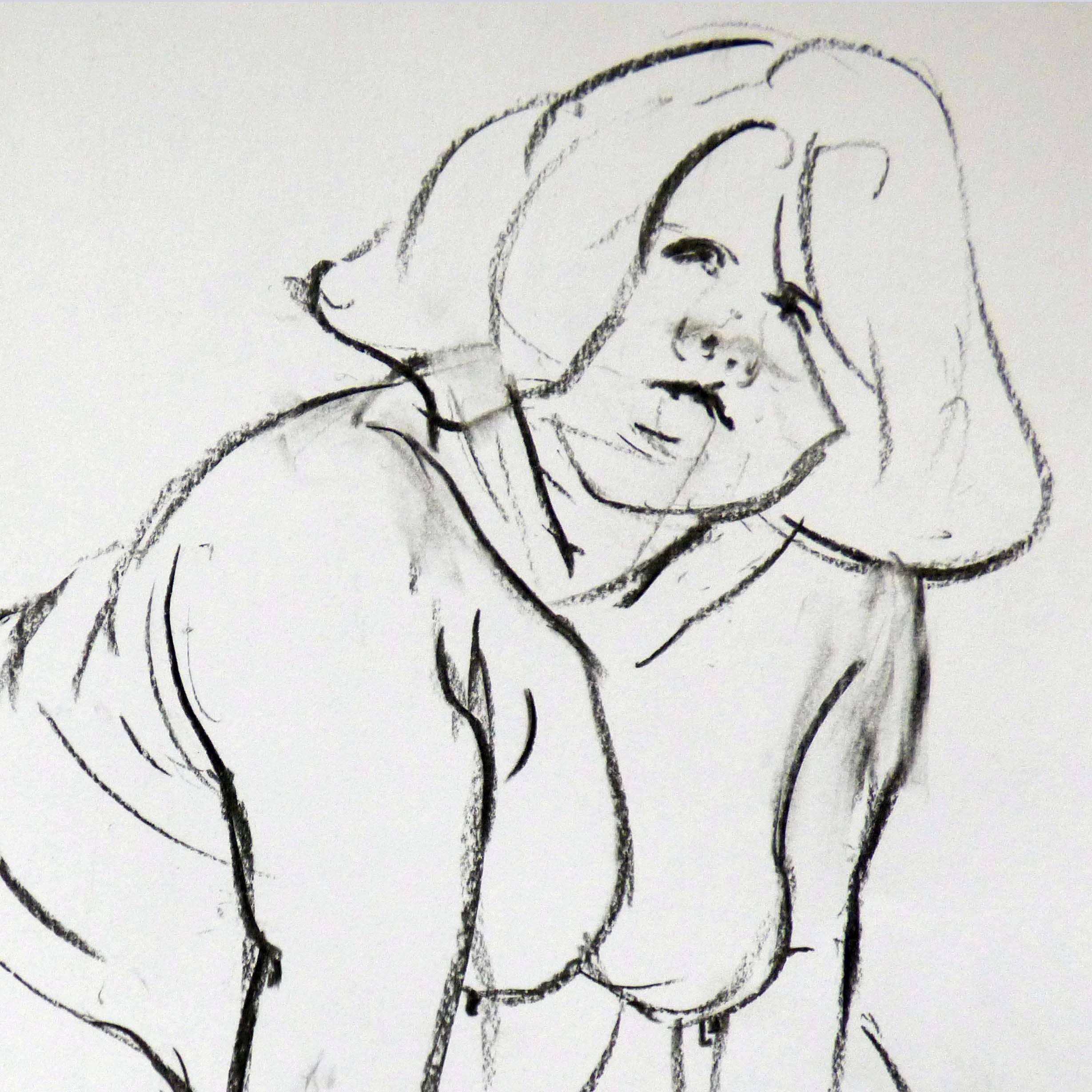 zeichnung-v-auf-holz-20x20-2014